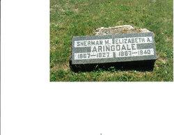 Elizabeth A. <i>Mitchell</i> Aringdale