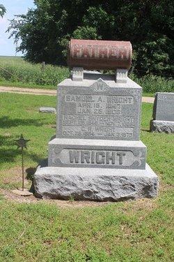 Rachel <i>Snyder</i> Wright