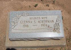 Glenna S. Ackerman