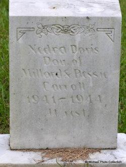Nedra Doris Carroll