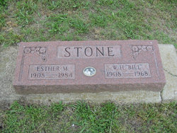 Esther M Stone