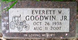 Everett William Ebby Goodwin, Jr