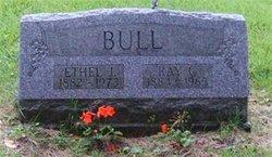 Ethel I <i>Hartley</i> Bull