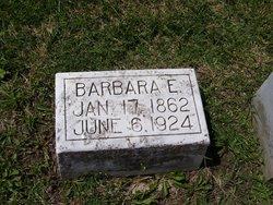 Barbara E. Abel