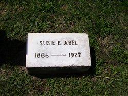 Susie E. Abel