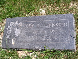 Cody J. Johnston