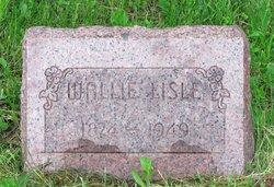 Wallace Wallie Lisle