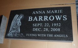 Anna Mae Banana Barrows