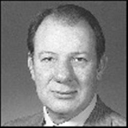 Harvey Paschal