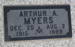 Arthur A. JIM Myers