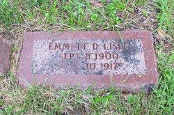 Emmett D Lisle