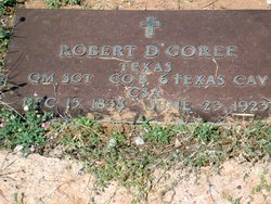 Robert Daniel Goree