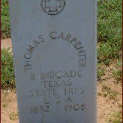 Thomas Carpenter