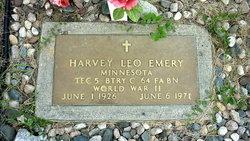 Harvey Leo Emery