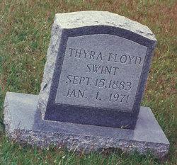Thyra <i>Floyd</i> Swint