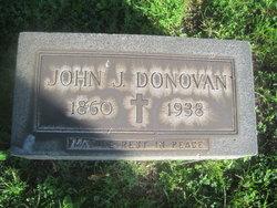 John J. Donovan