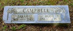Sarah Catherine <i>McIntosh</i> Campbell