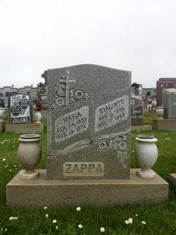 Giacinto Martin Zappa