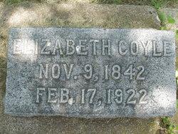 Elizabeth Jane <i>Finney</i> Coyle