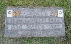 Mary Elizabeth <i>Hatch</i> Oviatt
