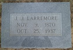 James Jackson Larremore