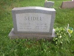 Glenn Seidel