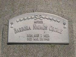 Barbora Heida <i>Naimon</i> Cecrle
