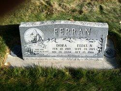 Theodora R <i>Valdez</i> Ferran