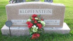 Anna M. Klopfenstein