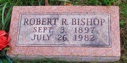 Robert Reed Bishop