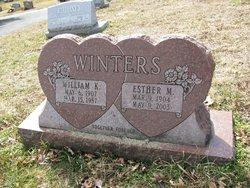 William K Bill Winters, Jr