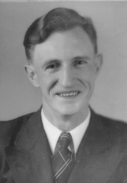 Harold Joseph Lemons