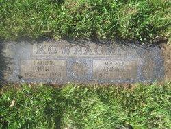 John T. Kownacki