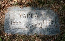 Yarda F <i>Sorensen</i> Nordstrom