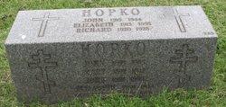 Mary <i>Sopka</i> Hopko