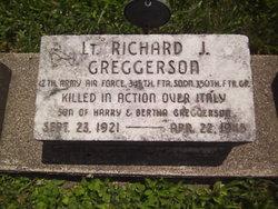 Richard Greggerson