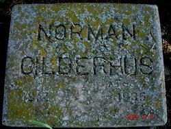 Norman Henry Gilderhus