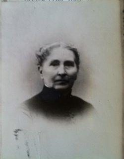 Betsy <i>Baldwin</i> Cannon