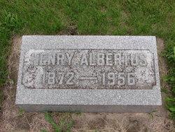 Henry Albertus