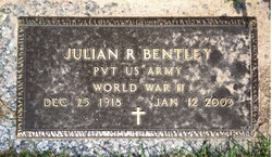 Julian R Bentley