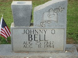 Johnny O. Bell