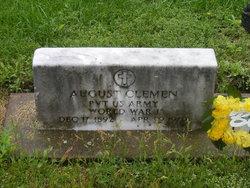 August Clemen