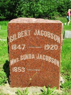 Mrs Gunda Jacobson