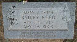 Mary Veive Mimie <i>Smith</i> Reed
