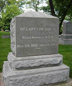 Adm Melancton Smith, III