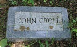 John Ellesworth Croll