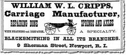William W. L. Cripps