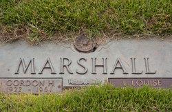 Gordon Hamilton Marshall