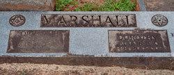 Orvall Hansford Marshall