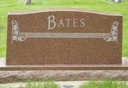 Jane Ann Jennie <i>Smith</i> Bates